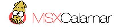 MSX Calamar